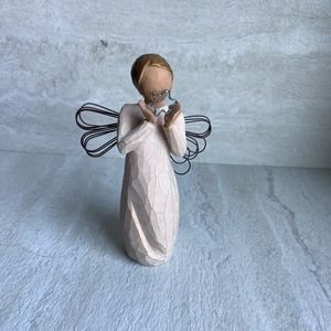 Willow tree Demdaco figurine bright star